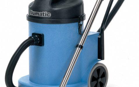Aspirateur eau - bi moteurs