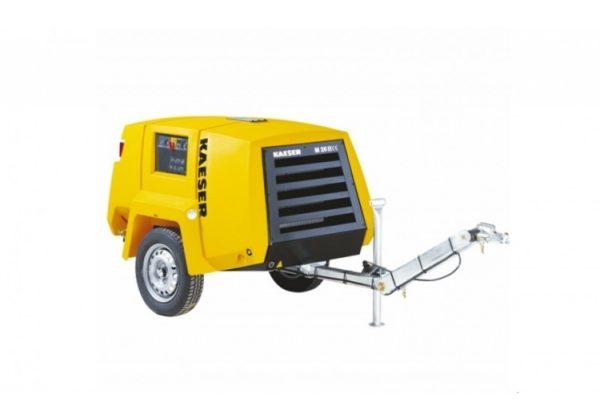 Compresseur 2 500 L